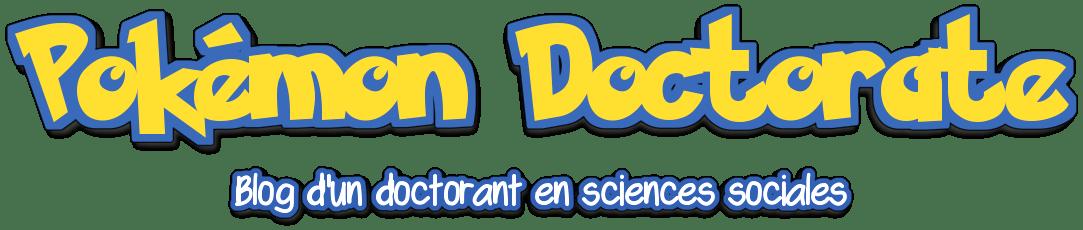 Pokémon Doctorate